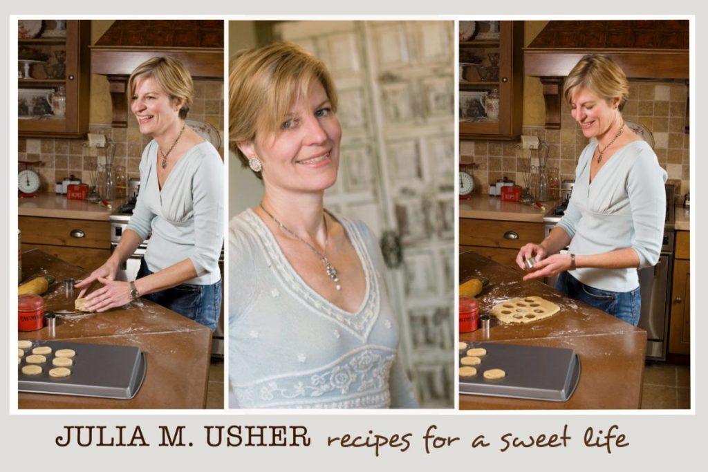 julia usher blog