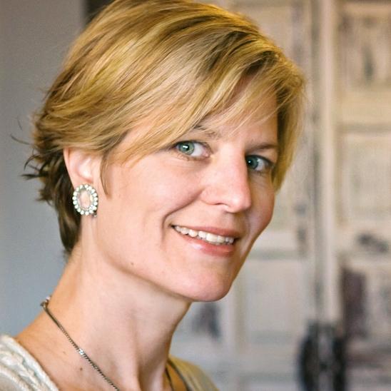 Julia Usher