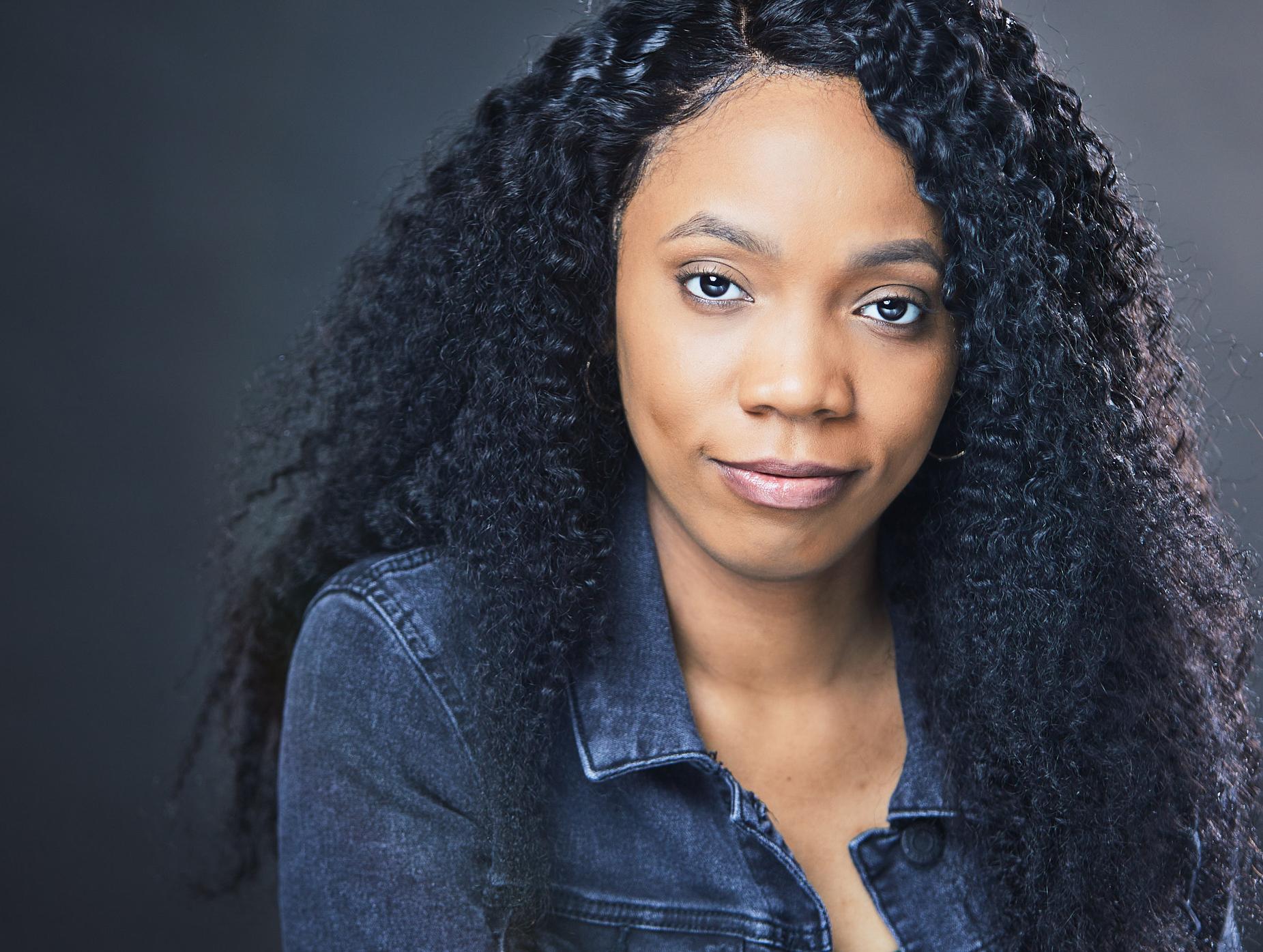 Actor's Headshots by Karen Forsythe